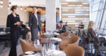 AA to Reopen Flagship Lounges