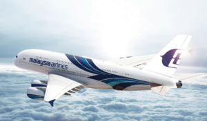 New Look for Malaysia Airlines Enrich