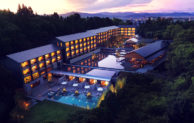 LXR Hotels Debuts in Japanese Imperial Capital