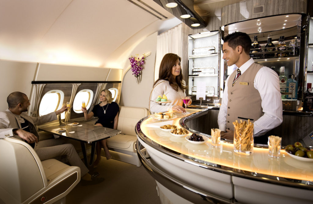 In line with the continued easing of travel restrictions around the globe, Emirates will deploy its flagship A380 aircraft to an expanded list of destinations starting in October and November.